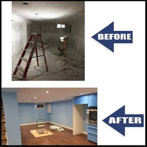complete home renovation cost toronto american hwy