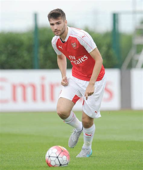 arsenal youth jon toral in action top 20 arsenal youth prospects