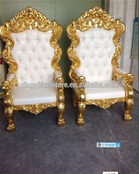 king and chairs for sale hotsale wedding throne king and chair buy king and