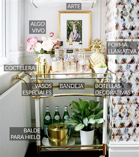 ideas para decorar bar en casa ideas para armar un bar en casa el blog del decorador