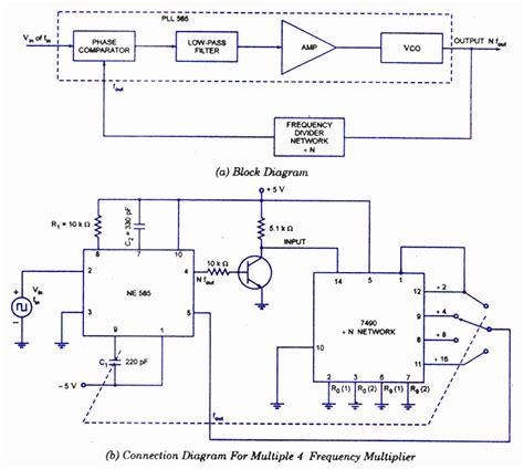 multiplier circuit diagram multiplier circuit diagram circuit and schematics diagram
