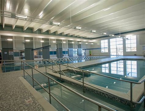 Beacon Heallth Detox Clinics by Tri C Eastern Cus Natatorium Panzica Construction Company