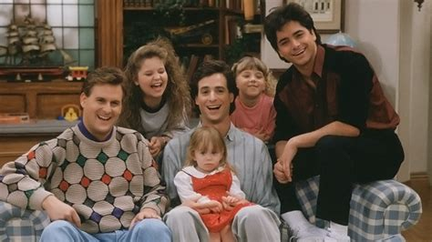 house party 4 full movie here s what happened on full house slumber party tbs