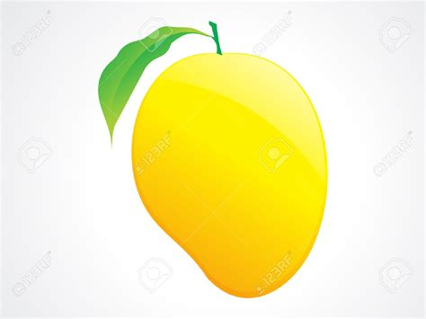 clipart vector yellow mango clipart clipground