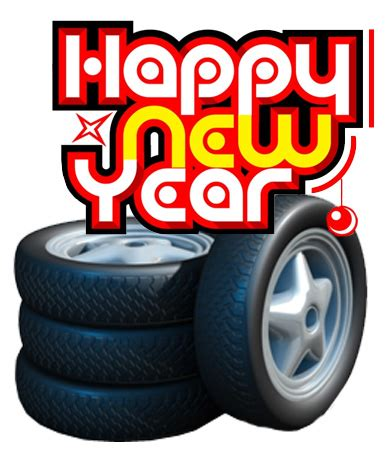 new year tyre promotion resolved better tire care in 2017 talkin tires with