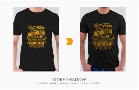 T Shirt Sablon Kaos Sendiri cara millenial menjual desain kaos whizisme