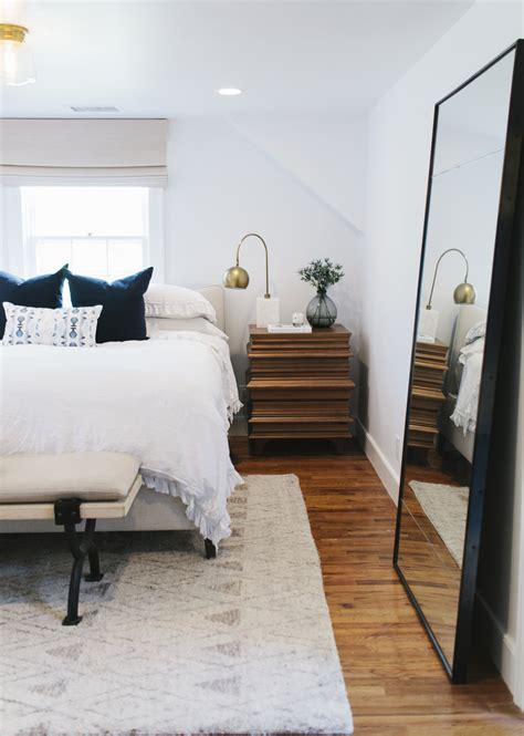 Studio Bed by 4 Ways To Style Your Bed Studio Mcgee