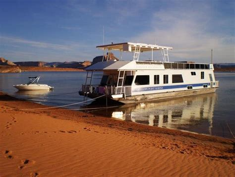 Image Gallery Lake Powell Boats