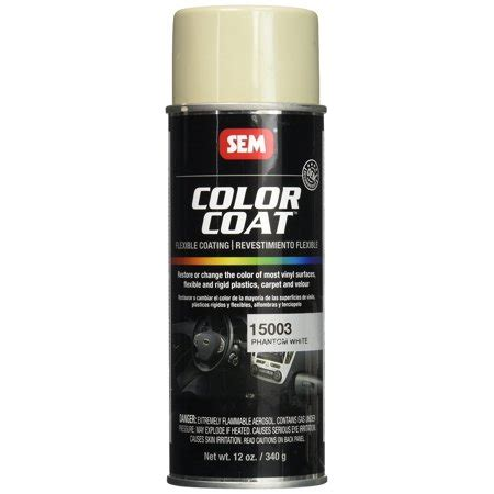 sem color coat sem paints sem 15003 color coat phantom white walmart