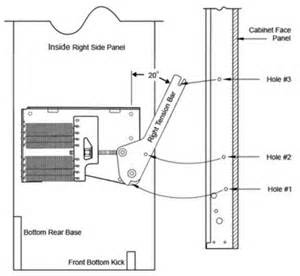 Murphy Bed Mechanism Manual Installation