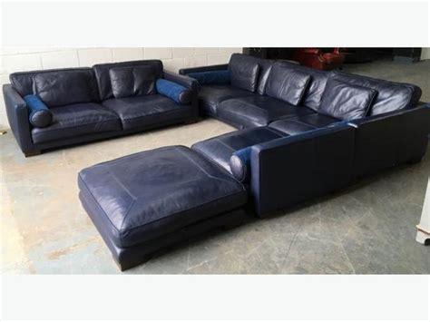 California Leather Sofa California Leather Sofa Dfs Mjob