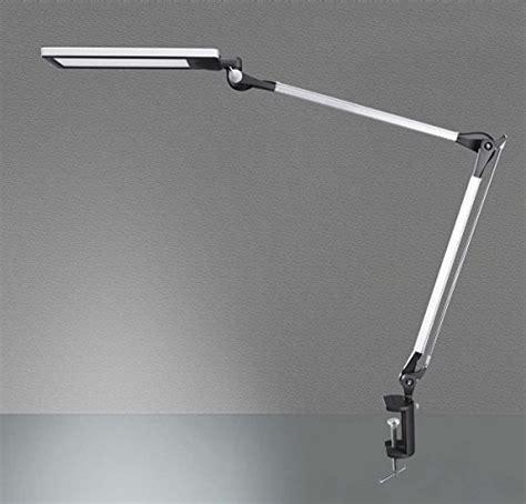 led swing arm desk l phive lk 1 architect swing arm led desk l