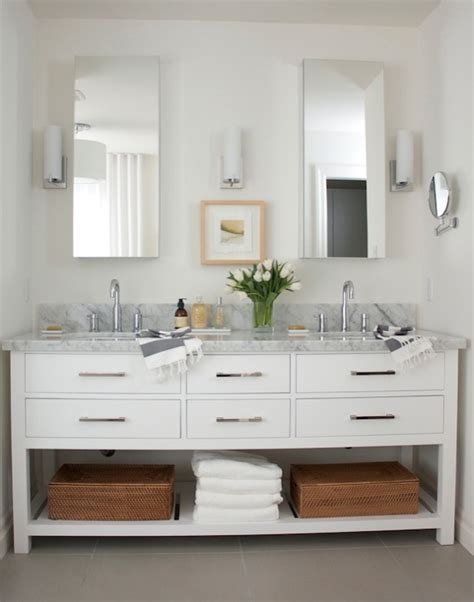 restoration hardware hutton washstand