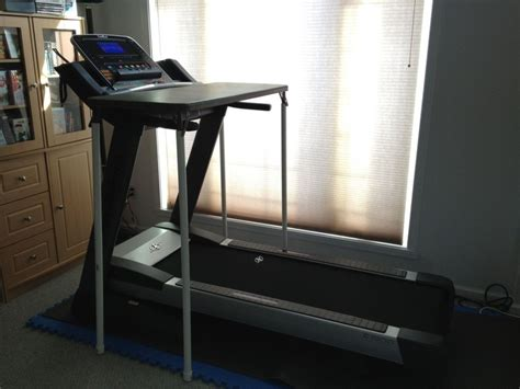 desk treadmill diy diy treadmill desk gourmet runner diy treadmill desk