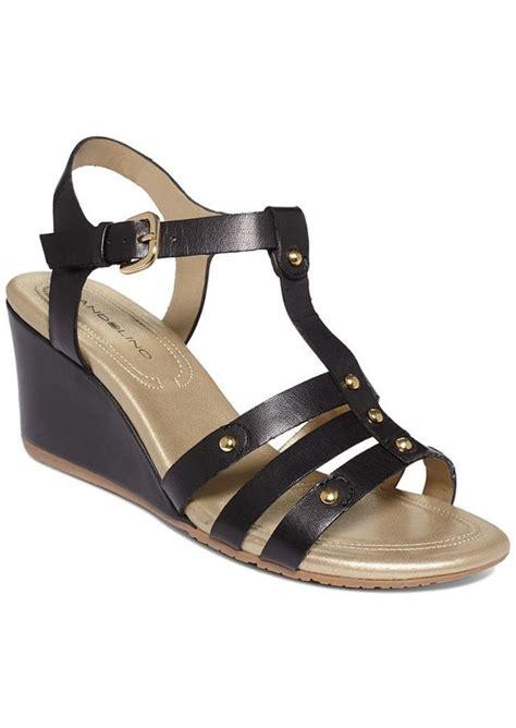 bandolino sandals bandolino bandolino kimili wedge sandals shoes shop it