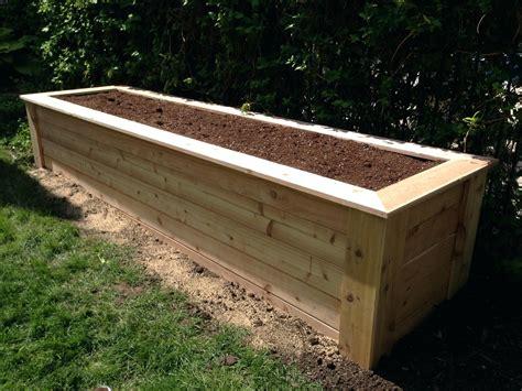 garden boxes ideas cheap raised garden bed ideas wonderful raised planter