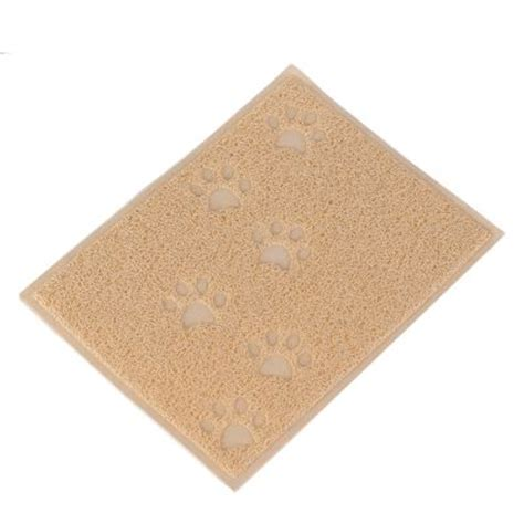 Paw Mat by Paw Print Litter Tray Mat Free P P On Orders 163 29 At