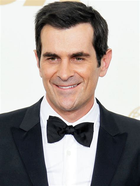 ty burrell biography ty burrell biography celebrity facts and awards tvguide