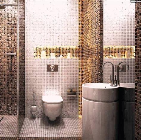 badezimmer fliesen mosaik - Badfliesen Mosaik