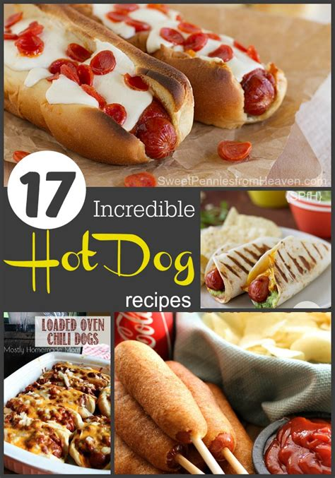 recipes with dogs 17 recipes you to try