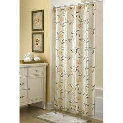 croscill magnolia polyester shower curtain reviews wayfair