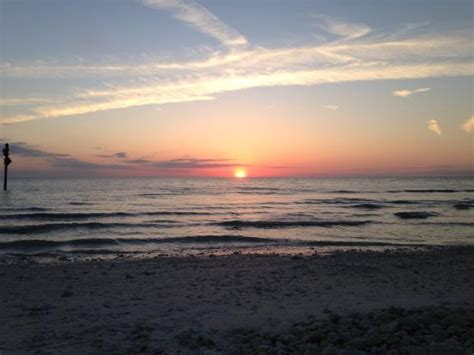 South Florida Detox Sunset by Another Fl Sunset Picture Of Honeymoon Island