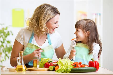 Eat Your Vegetables Inside Motherhood by Nutrition Tips By Myfooddiary