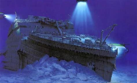 imagenes historicas del titanic a 32 a 241 os del hallazgo de los restos del titanic de10