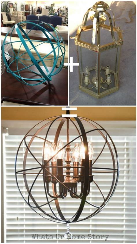 chandelier diy ideas fantastic diy chandelier tutorials and ideas for