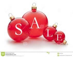 christmas holiday sale ornament stock photo image 26152120