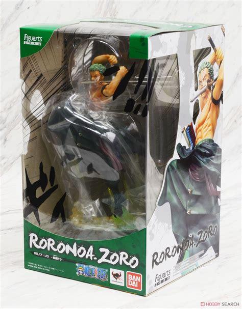 Figurearts Zero Roronoa Zoro One Ultra Gari figuarts zero roronoa zoro ultra pvc figure package1