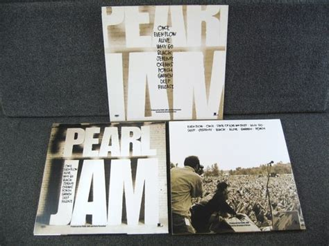 Cd Pearl Jam Ten Import roots vinyl guide