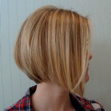 graduated bobs 2015 side view of graduated bob cut bob hairstyles 2015