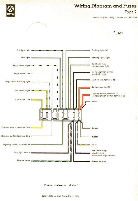 vrcd sdu wiring harness