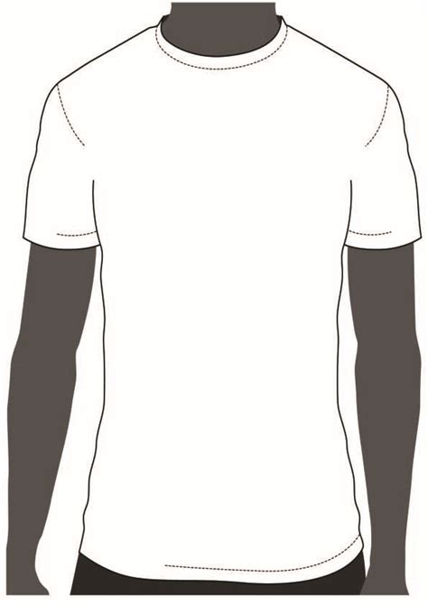 photoshop shirt template ultimate zone blank t shirt template photoshop