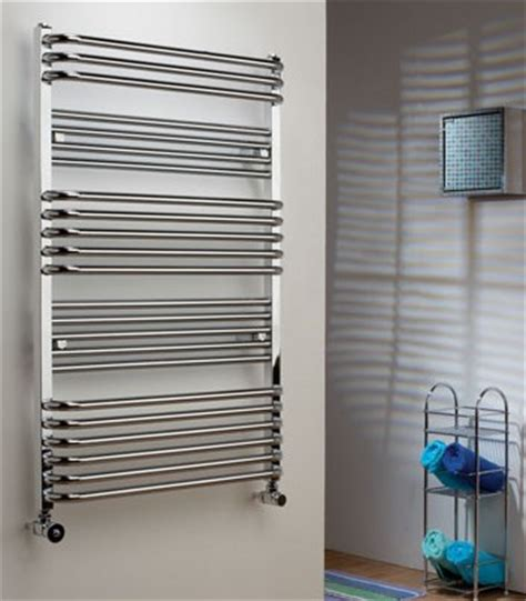 Towel Warmer Radiator Poll Towel Warmers In Chrome Or Coloured Finishes