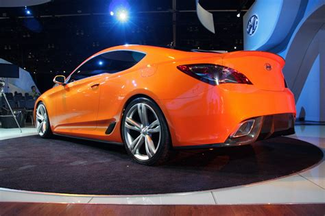 2009 hyundai genesis coupe picture 214964 car review