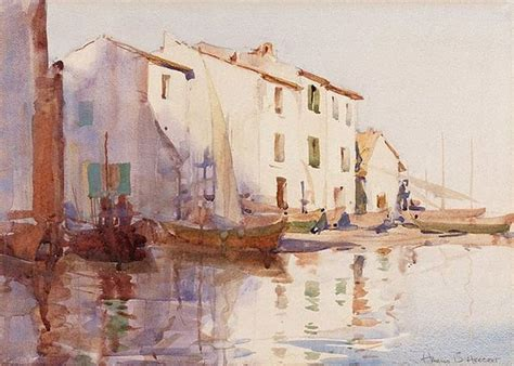 Lukisan Landscape 186 X 96 Cm 186 best images about ships boats on watercolour watercolour paintings and search
