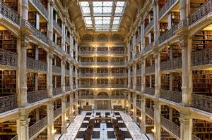 george library amazing libraries 10 most amazing college libraries in
