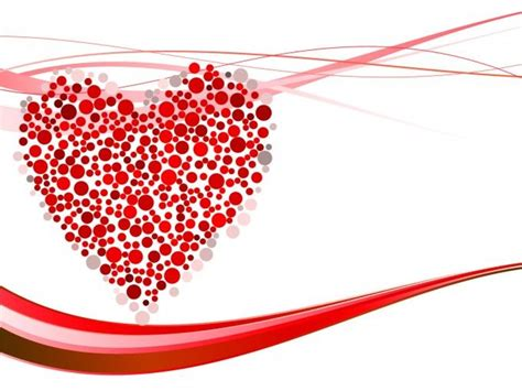 heart design for powerpoint 41 best ppt images on pinterest editorial design page