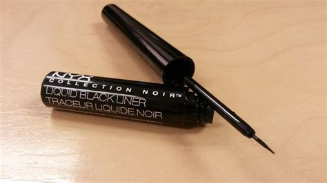 Nyx Liquid Liner this smoky eye lover s favourite eye liner nyx matte