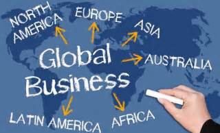 International Business Manager by International Business Management Guide