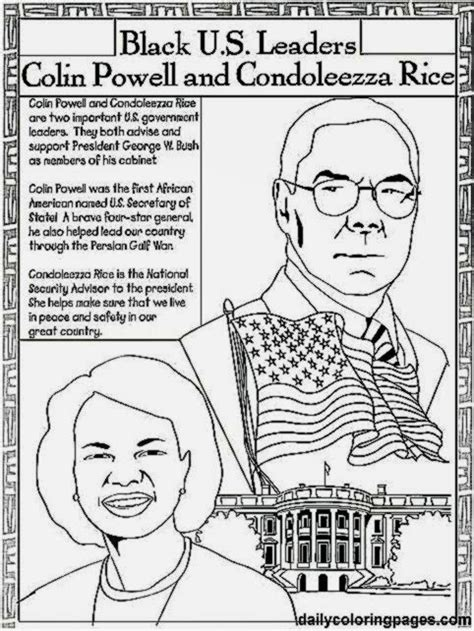 nick jr black history month coloring pages black history color sheets free coloring sheet