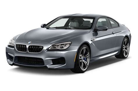 2017 bmw m6 reviews and rating motor trend