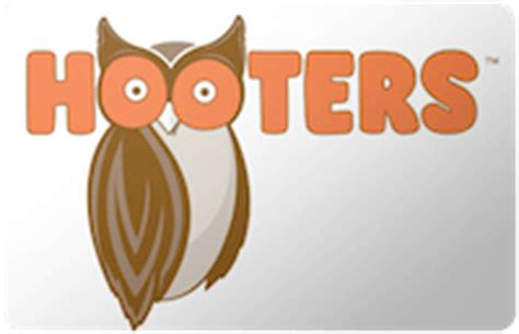 Hooters Gift Cards - buy hooters gift cards discounts up to 35 cardcash
