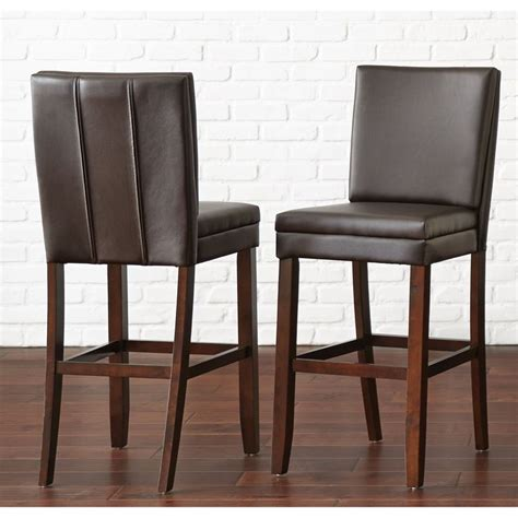 How To Raise Bar Stool Height by Greyson Living Buxton Counter Height Stool Set Of 2 By