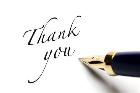 Gift Letter Sba Business Thank You Letter Exles
