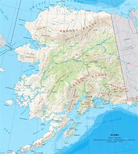 usa map with alaska image usa map with alaska