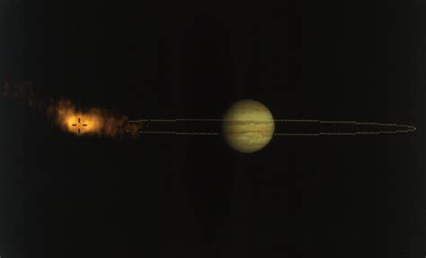 saturn and jupiter the dynamic worlds of jupiter and saturn exploring the
