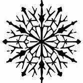 gold-snowflake-background